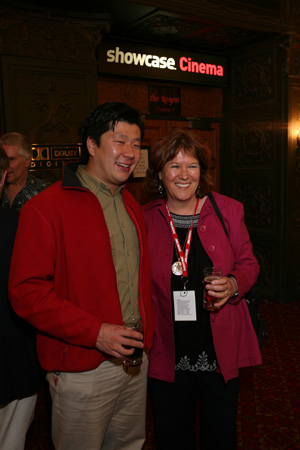 Dorjee_and_cathy_at_premiere